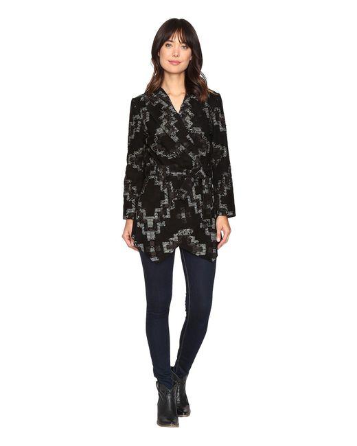 Double D Ranchwear   Black Los Callejeros Jacket - No Fur   Lyst