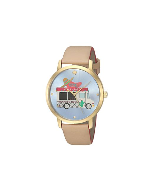 Kate Spade | Multicolor Taco Truck Metro Grand - Ksw1327 | Lyst