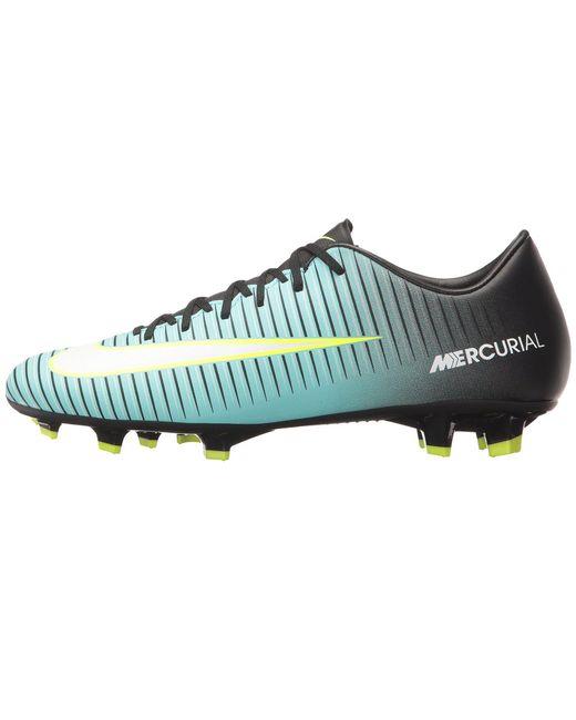 f7e96e64c95 ... Nike - Multicolor Mercurial Victory Vi Fg - Lyst ...