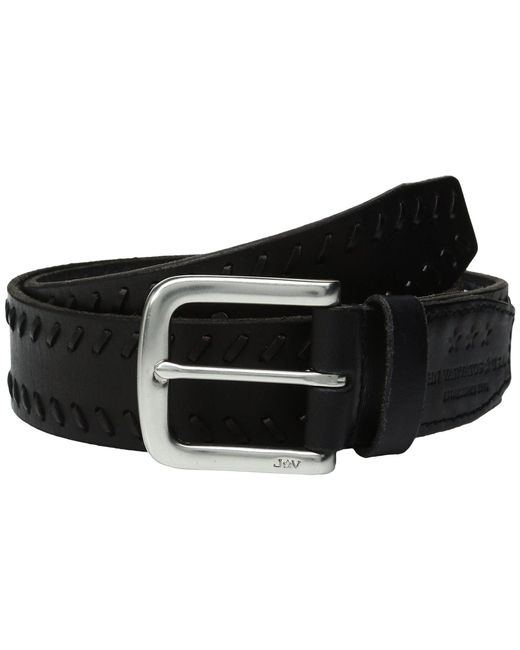 John Varvatos Shoes Laced Buckle