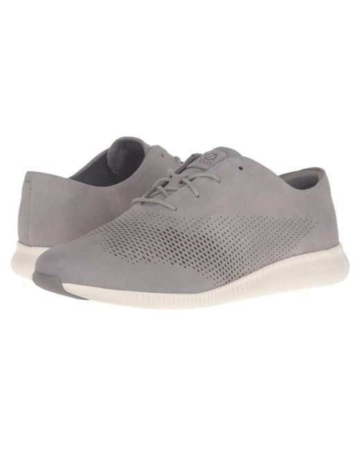 Cole Haan - Multicolor 2.0 Grand Laser Wing Oxford - Lyst