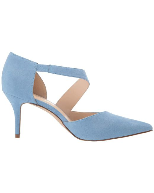 57561e9726a ... Nine West - Blue Kremi - Lyst ...