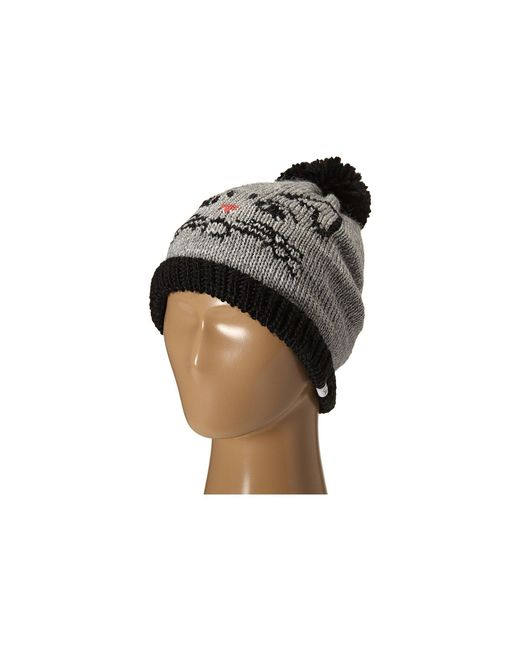Coal - Gray The Whiskers - Lyst