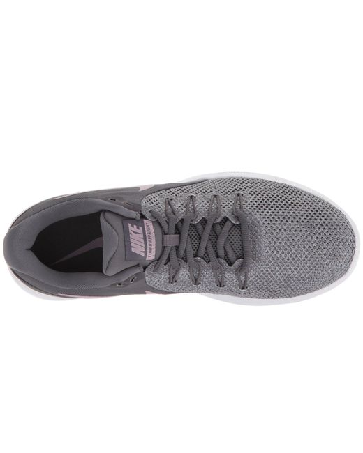 new product 708c1 1c637 ... Nike - Gray Lunar Apparent - Lyst ...
