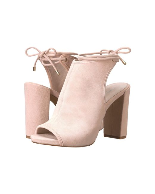 Kenneth Cole - Pink Darla - Lyst ...