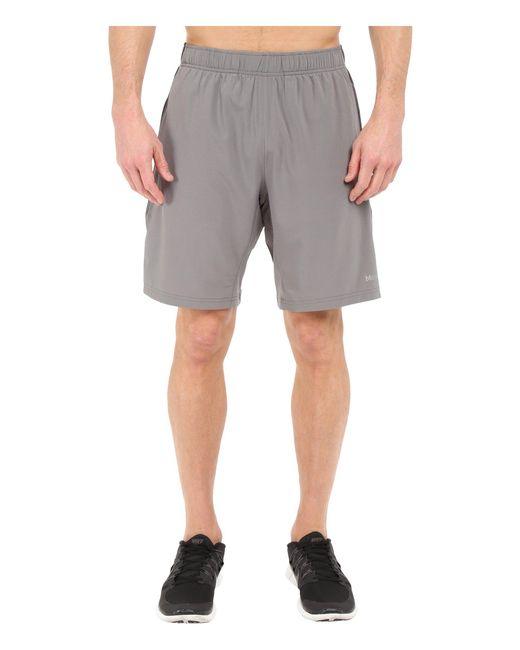 Marmot - Gray Propel Shorts for Men - Lyst