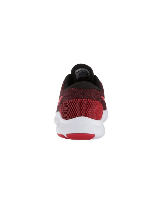 6d74a15da20e Lyst - Nike Flex Experience Rn 7 in Red for Men - Save 46%