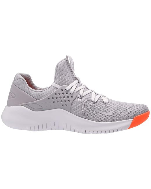 429ac78ed052 ... Nike - Gray Free Trainer V8 for Men - Lyst ...