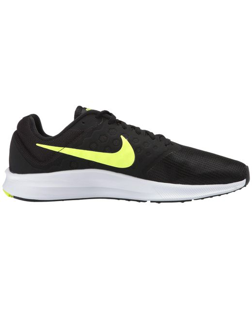 28990f0281230 ... Nike - Black Downshifter 7 for Men - Lyst ...