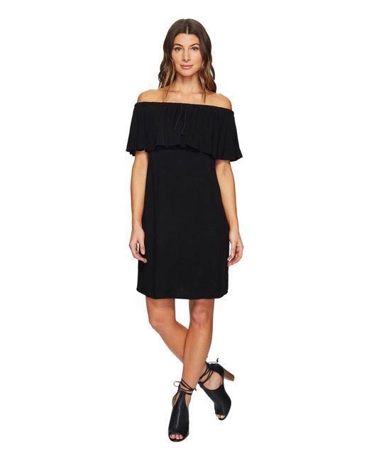 Lamade - Black Bella Dress - Lyst