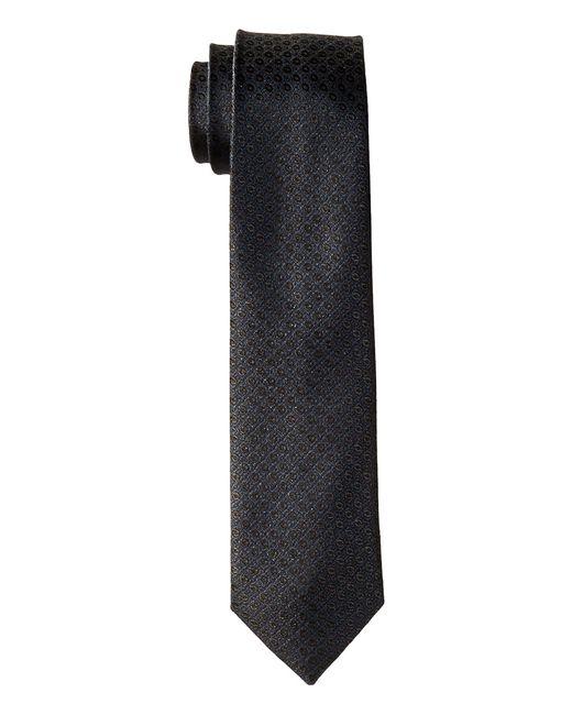 Scotch & Soda   Multicolor Polka Dot Jacquard Tie for Men   Lyst
