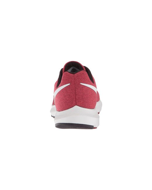 065747efd3667d Lyst - Nike Run Swift in Red for Men - Save 35%