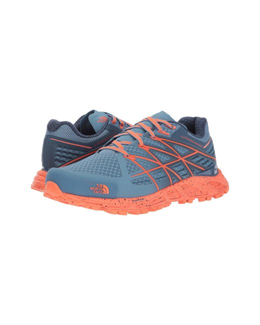 814f2a57a077 The North Face - Blue Ultra Endurance - Lyst ...