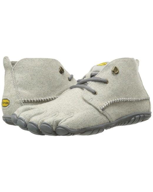 Vibram Fivefingers - Gray Cvt - Wool for Men - Lyst
