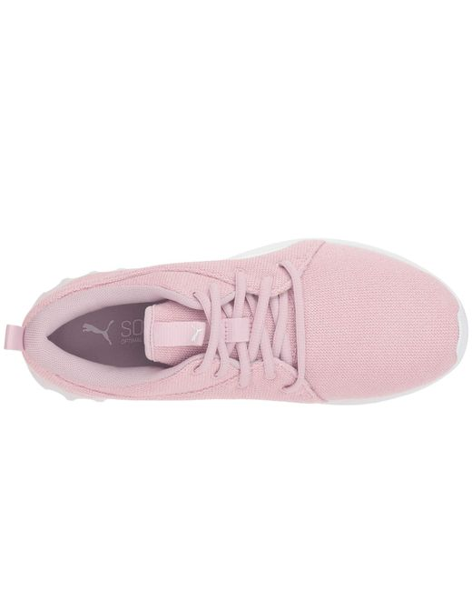 Lyst - PUMA Carson 2 Mesh-knit Sneakers in Pink - Save 19% f409358c8