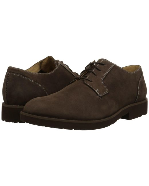 Sebago - Brown Rutland Lace Up for Men - Lyst