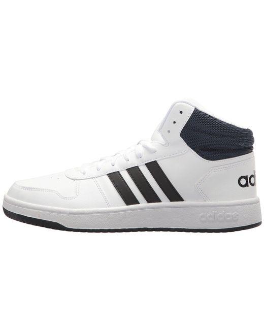 Pour Hommes Adidas Les Blanc Cerceaux De en Vs Catalyseur wSvUqx1w
