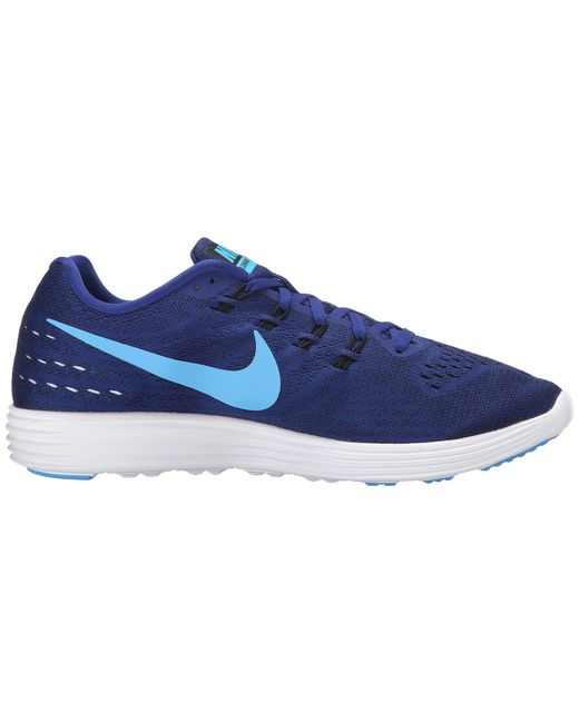 6855726855125 Lyst - Nike Lunartempo 2 in Blue for Men - Save 28%