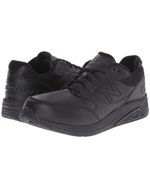 New Balance - Black Mw928v2 for Men - Lyst