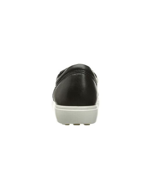 Lyst - Ecco Soft 7 Quilted Slip-on in