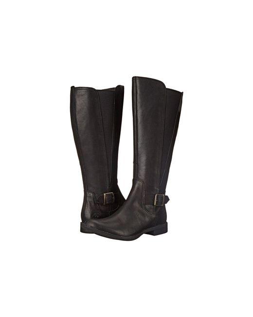 Timberland - Black Savin Hill All Fit Tall Boot - Lyst