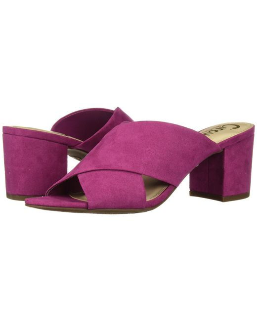 44fbd034b4c55d Lyst - Circus By Sam Edelman Stevie in Pink - Save 3.3333333333333286%