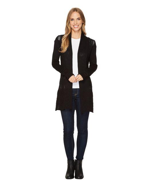 Aventura Clothing - Black Atwood Cardi - Lyst