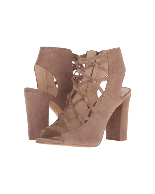 Vince Camuto - Brown Stesha - Lyst