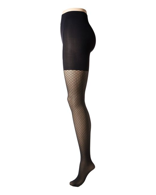Wolford - Black Raila Control Top Tights - Lyst