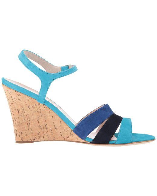 859603bf1691 ... Kate Spade - Blue Tamara - Lyst ...
