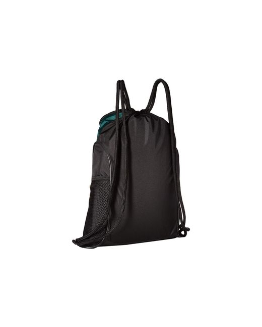 2a78fe6c3390 ... Adidas - Green Team Issue Ii Sackpack - Lyst ...