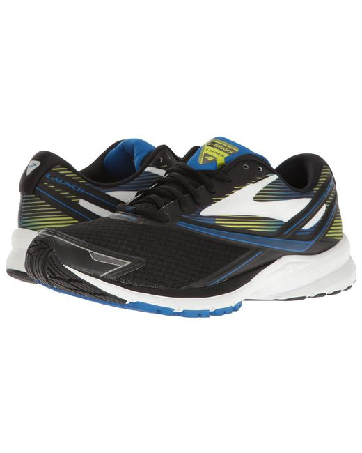 Brooks - Blue Launch 4 for Men - Lyst