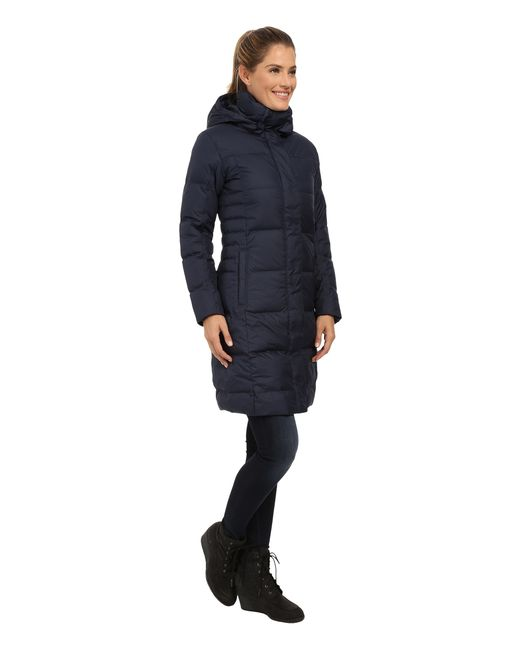 Patagonia | Blue Down With It Parka | Lyst