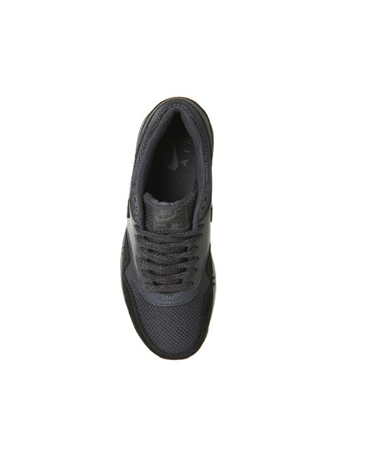 Nike | Black Free Tr Focus Flyknit Trainers for Men | Lyst