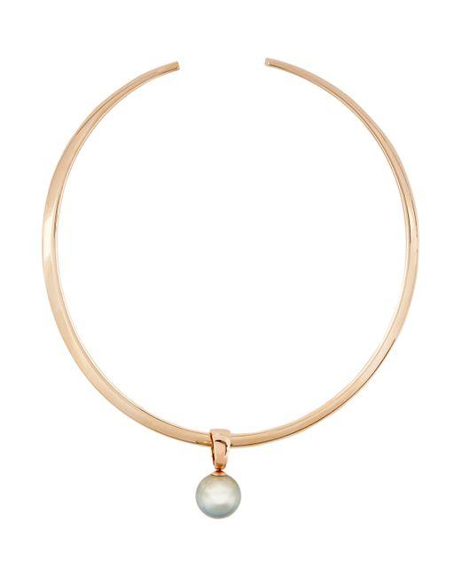 Sidney Garber   Metallic Women's Gloria Collar Necklace   Lyst