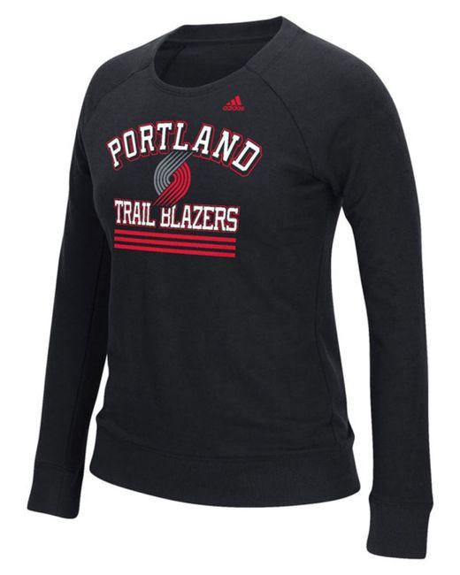Adidas Originals Women's Portland Trail Blazers True