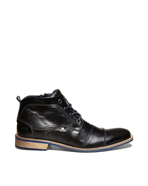 Steve Madden | Black Kramerr for Men | Lyst