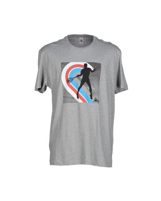 le coq sportif shirt - photo #26