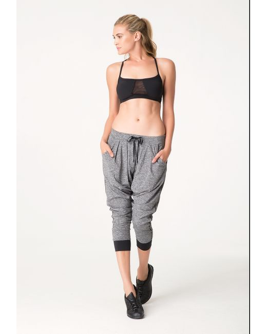 This FABULOUS Grey drop crotch pants will be your Must have garment for the new season So comfy and easy to wear at the same time a touch of elegance and style Wear it with extravagant tunic,sneakers,,wedges,heels, favourite tee or top,or hoodie or flip13bubble.tk jacket or blazer or.