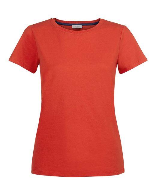 Hobbs | Red Annie T Shirt | Lyst