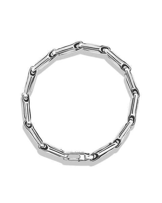David Yurman | Metallic Cable Classic Chain Bracelet for Men | Lyst