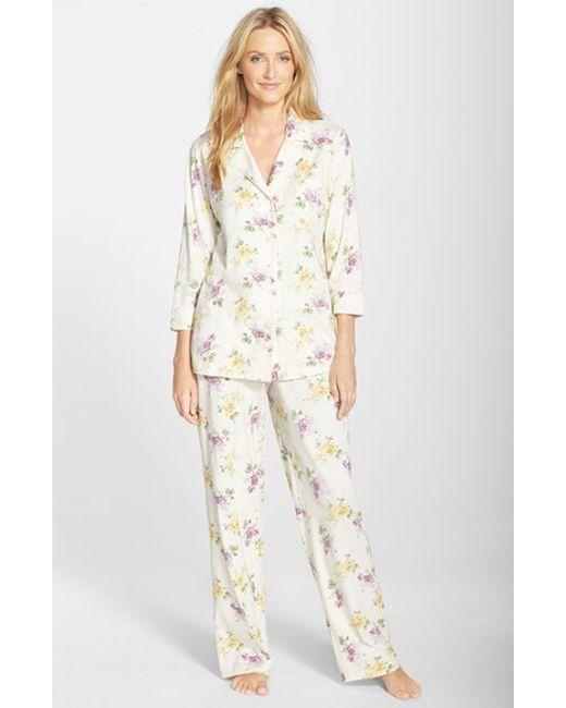 Lauren by Ralph Lauren | Multicolor Pajamas | Lyst