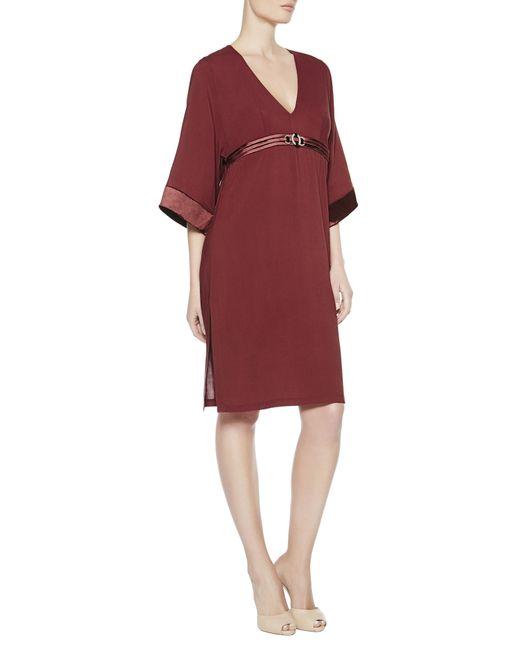 La Perla | Red Dress | Lyst