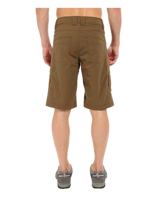 Arc Teryx Rampart Long In Brown For Men Cumaru Brown Lyst
