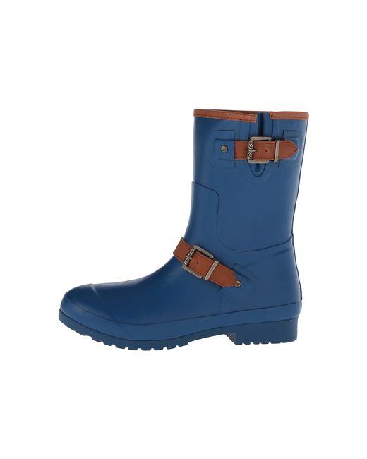 Sperry Top-Sider | Blue Walker Fog Rain Boot | Lyst
