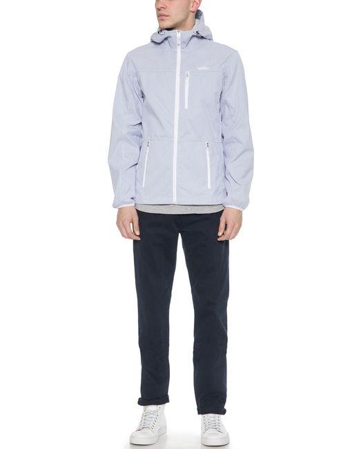 J Brand | Black Kane Slim Straight Garment Dye Jeans for Men | Lyst