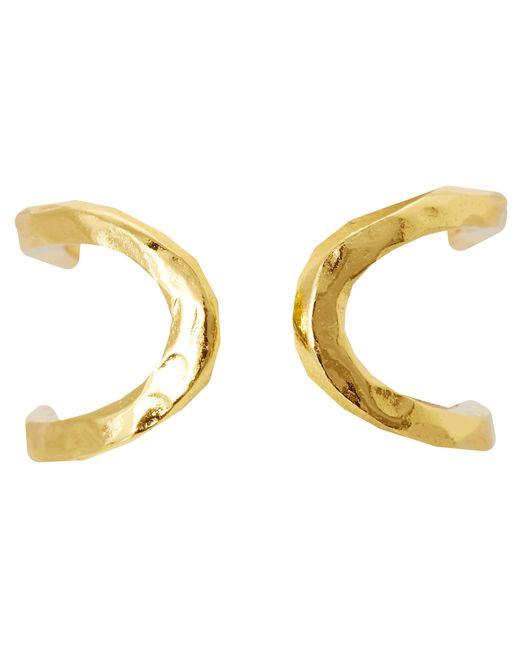 Gorjana | Metallic Elea Adjustable Ring | Lyst