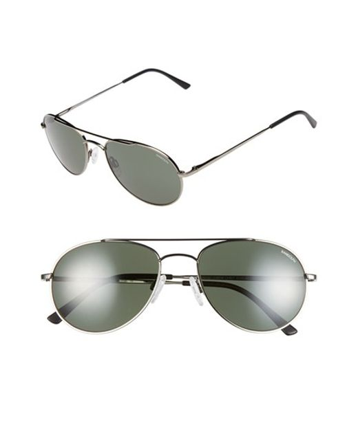 311f050239 Randolph Engineering Aviator Sunglasses Blue Lenses | City of ...
