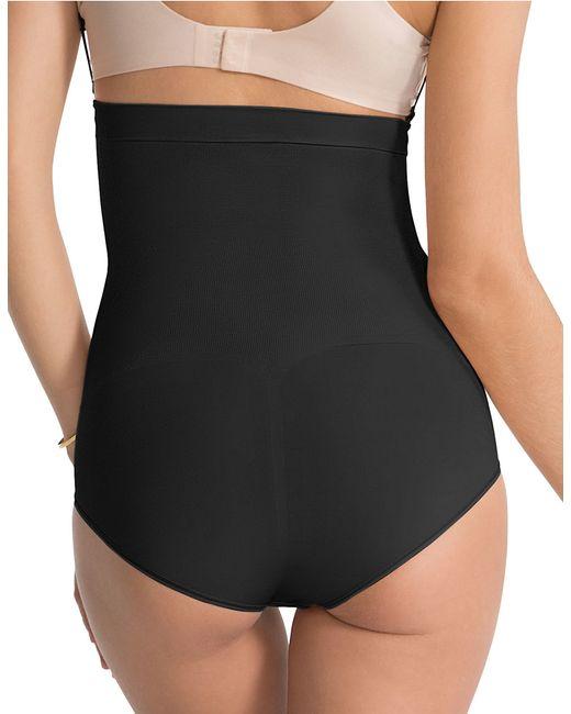 Spanx | Black Oncore High-waist Briefs | Lyst
