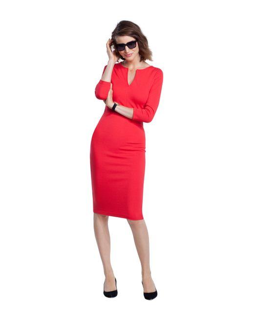 Baukjen | Pink Kingsbridge Shift Dress | Lyst